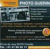 Photos Guerin